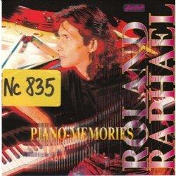 Roland Raphael - piano-memories