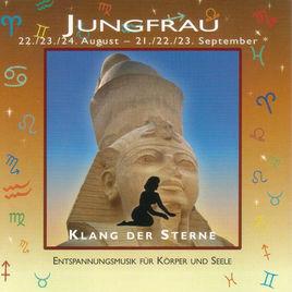 Jungfrau - Klang der Sterne