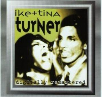 Ike und Tina Turner digitally remastered