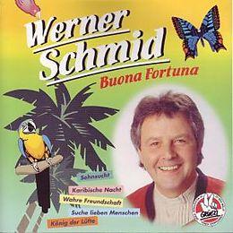 Werner Schmid - Bouna Fortuna