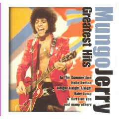 Mungo Jerry - Greatest Hits