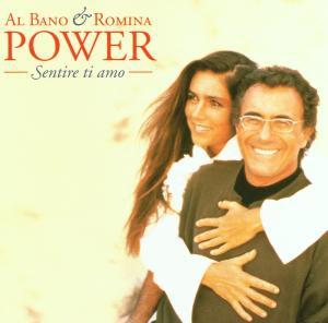 Al Bano & Romina - Power -  Sentire ti amo