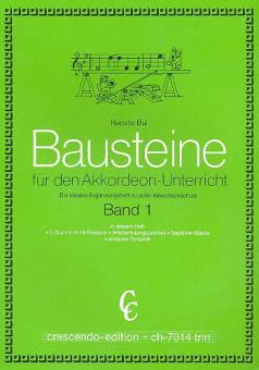 Bausteine Band 1