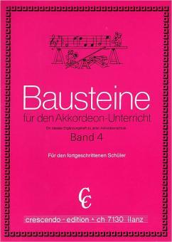 Bausteine Band 4