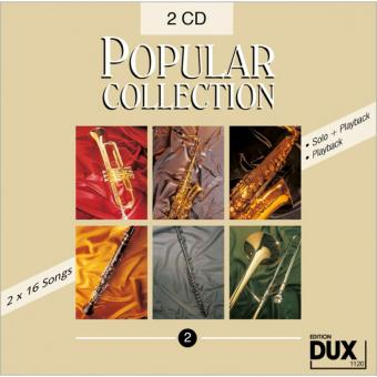 Popular Collection vol. 2