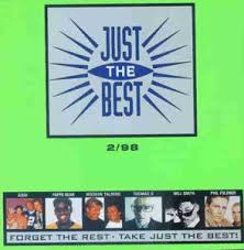 Just the best vol. 2/98