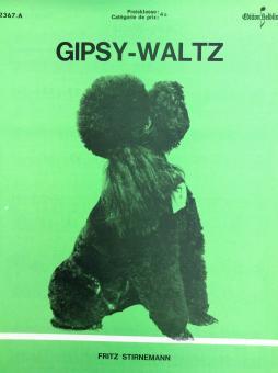 Gipsy-Waltz