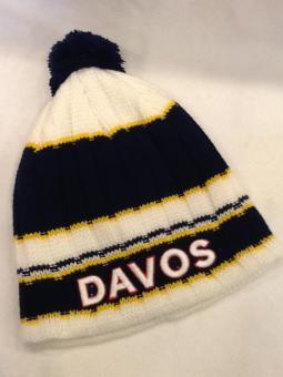 Wintermütze mit Davos