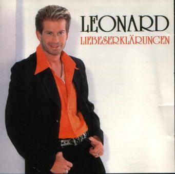 Leonard - Liebeserklärungen