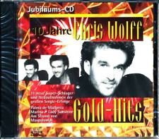 10 Jahre Chris Wolff - Gold Hits
